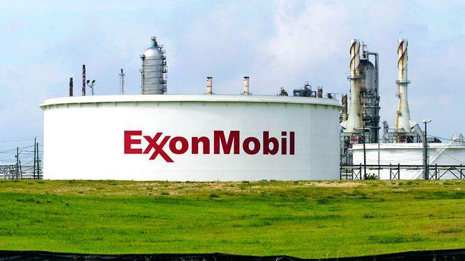 Multa de $5 millones para ExxonMobil