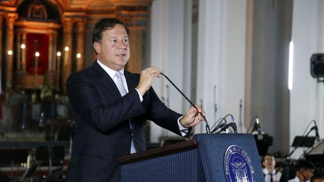Varela usó $3.6 millones de la partida discrecional