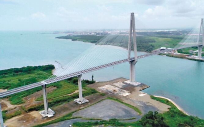 Obras por $89 millones atraen a Odebrecht