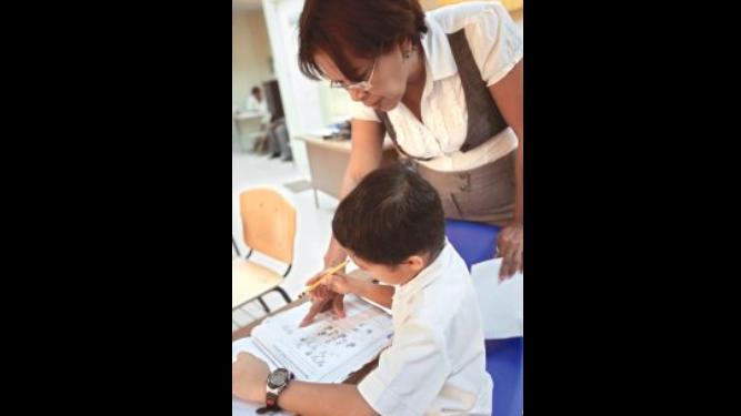 Inclusión en las escuelas sigue siendo limitada