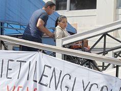 Procurador pide rechazar 70 demandas por envenenamiento