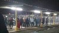 Detienen a 46 personas en nueva jornada de manifestaciones contra las reformas constitucionales