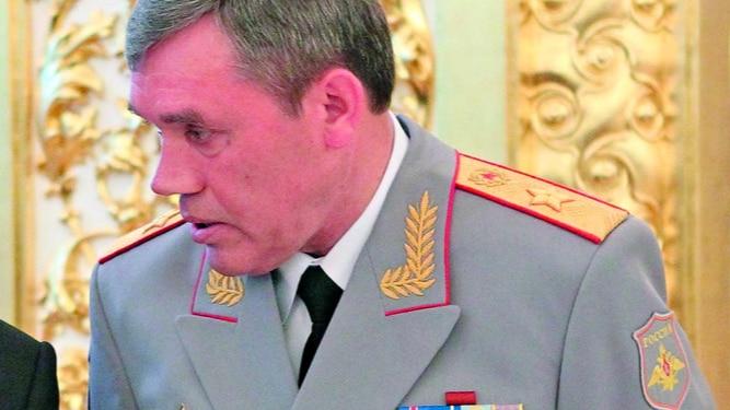Rusia: Estados Unidos quiere desestabilizar a Siria