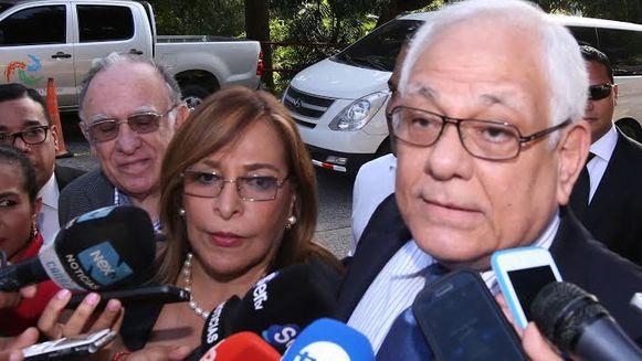 Ricardo Martinelli es declarado en rebeldía, al no asistir a audiencia