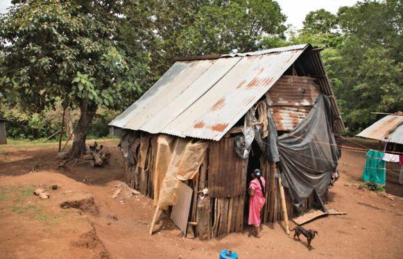 Pobreza y desigualdad, males difíciles de erradicar en América Latina y el Caribe