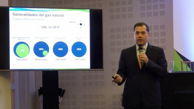 Panamá comenzará  a distribuir  gas natural a Centroamérica