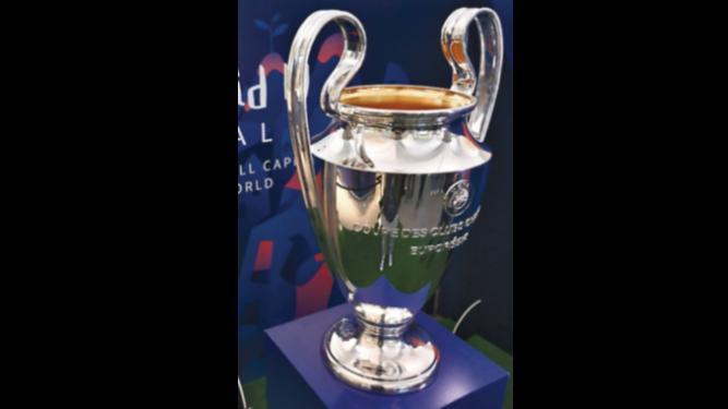 Tottenham-Liverpool, un duelo inglés por la supremacía europea