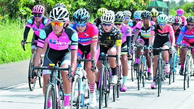 El Tour Femenino de Panamá será en octubre
