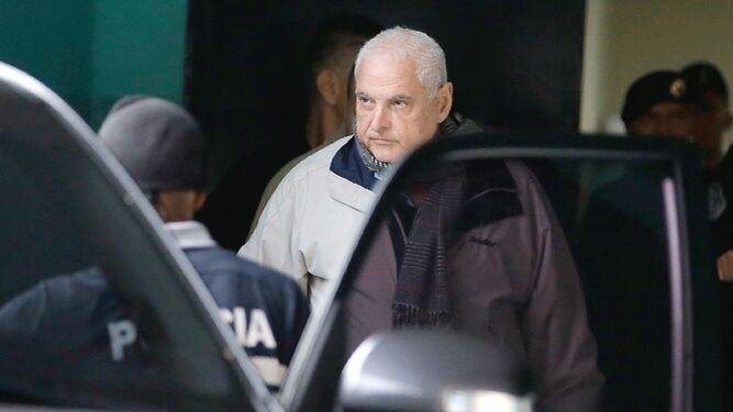 Testigo confirma existencia de equipo espía en el CSN