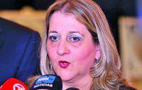 Magistrada Ángela Russo asume ponencia en caso Odebrecht