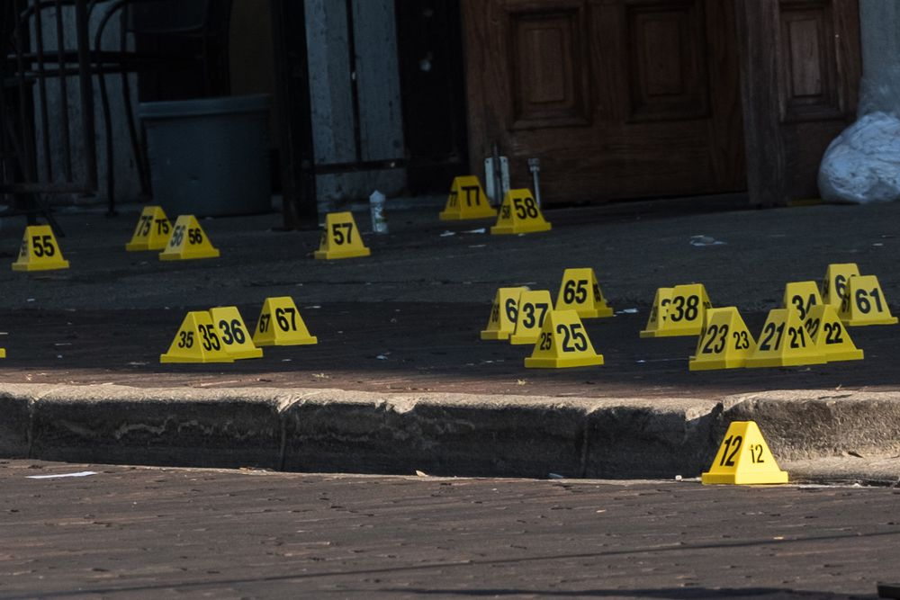 Dos tiroteos dejan 29 muertos en pocas horas en Estados Unidos