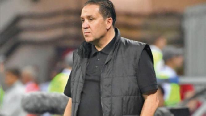 Técnico de Túnez destaca al goleador inglés