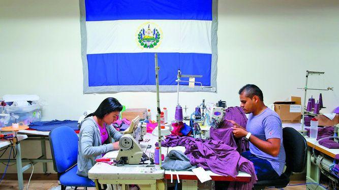 Centroamérica pide ayuda a UE