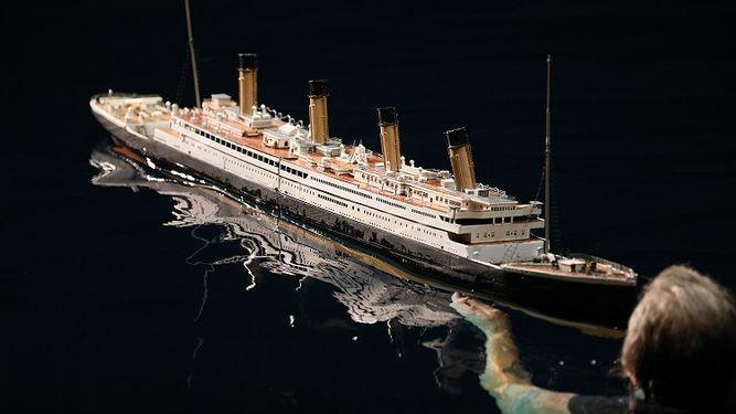 James Cameron y 'Titanic': 20 años más tarde