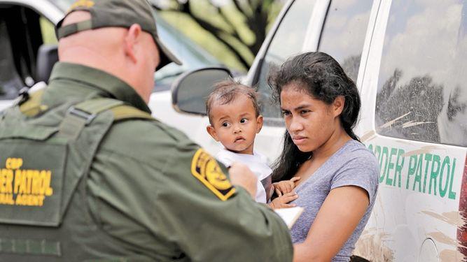 Plan de reforma migratoria naufraga en el Congreso