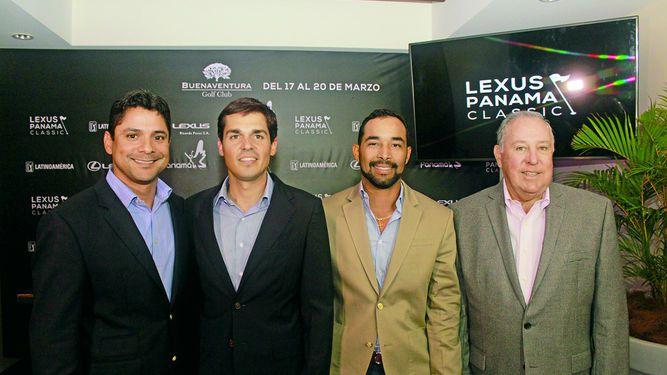 PGA Tour Latinoamérica vuelve a Panamá