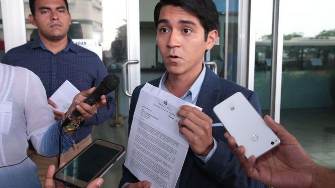 Contraloría: la información de las auditorías a los subsidios y contratos de la Asamblea es de carácter 'restringido'