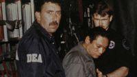 Noriega, el ascenso y caída de un dictador