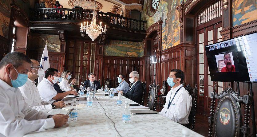 La importancia de un consenso nacional en el diálogo tripartito