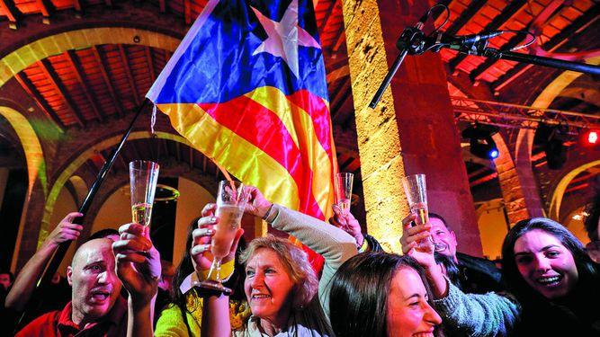 La incertidumbre persiste en Cataluña