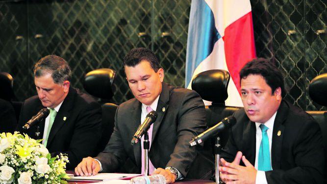 Asamblea retoma debate sobre las reformas electorales