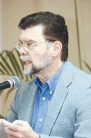 Escritores panameños se dan por vencidos: Jaramillo