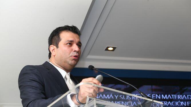 Gian Castillero: El gran desafío es recuperar la credibilidad de Panamá