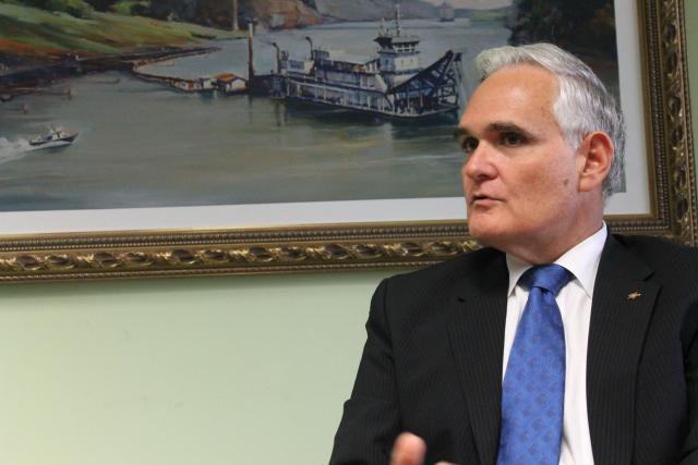 ACP, dispuesta a tomar control de la ampliación de las esclusas