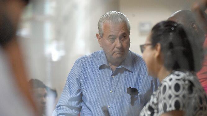 Juez pide revisar si hay delito en lo que dijo Fábrega