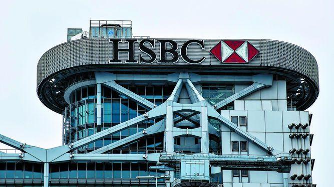 Utilidad de HSBC no supera expectativa