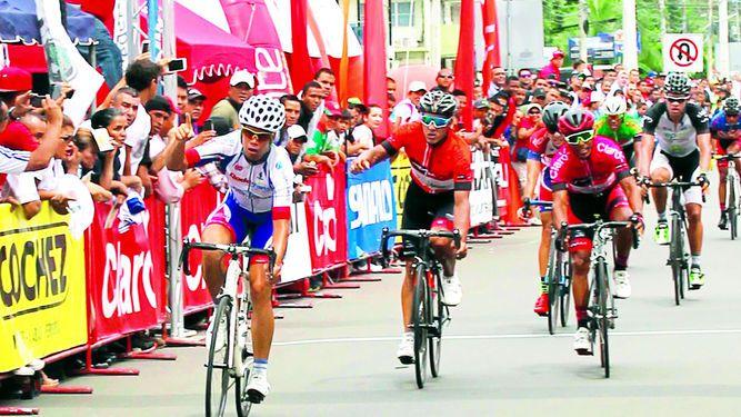 Sevilla repite en el trono de la Vuelta a Chiriquí