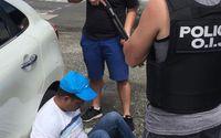 Capturan en Costa Rica a Gilberto Ventura Ceballos