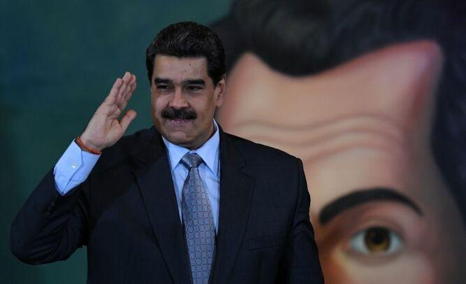 Estados Unidos se une a Canadá y Europa para sancionar a Maduro