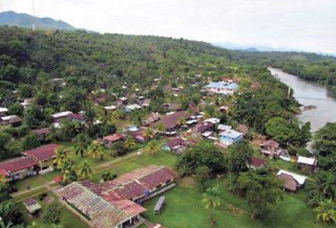 La OCDE advierte a Panamá de que su modelo económico beneficia solo a una pequeña parte de la población