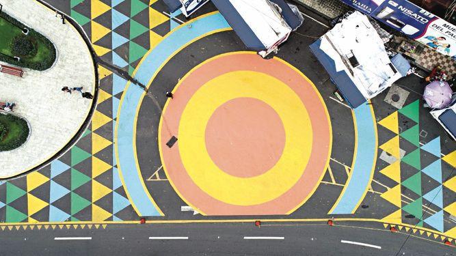 Arte, espacio público y encuentro ciudadano