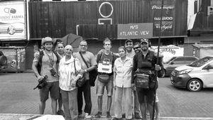 'Panamá Radio', un ejercicio de memoria histórica citadina