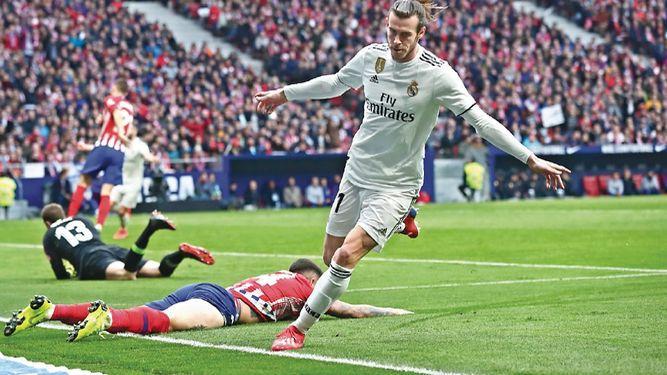 Gareth Bale podría abandonar Real Madrid en los próximos días, según Zidane