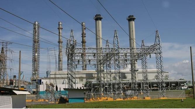 Sube tarifa eléctrica para los clientes que más consumen