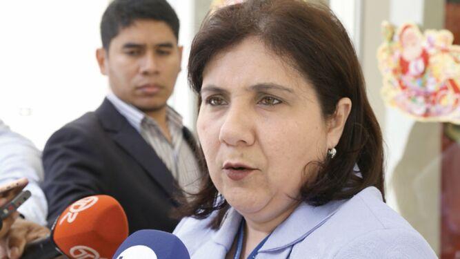 Desfalco a la CSS asciende a $861 mil: fiscal Ruth Morcillo