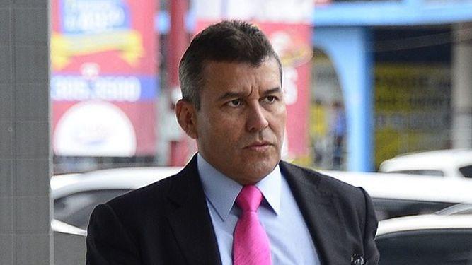 Sittón justificó su renuncia a la defensa de Moncada Luna