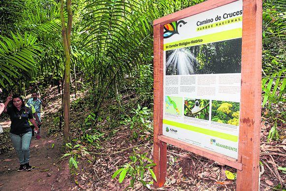 Camino de Cruces, una ruta cultural y ambiental