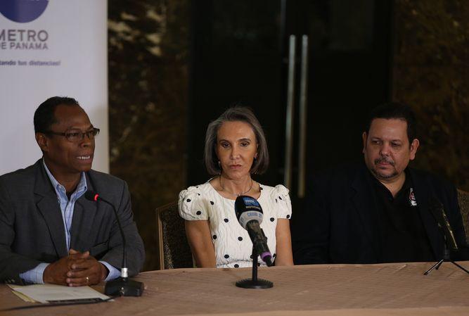 Florinda Meza está en Panamá para participar de muestra en honor a Chespirito