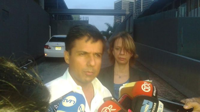 País por cárcel para exministro Federico 'Pepe' Suárez