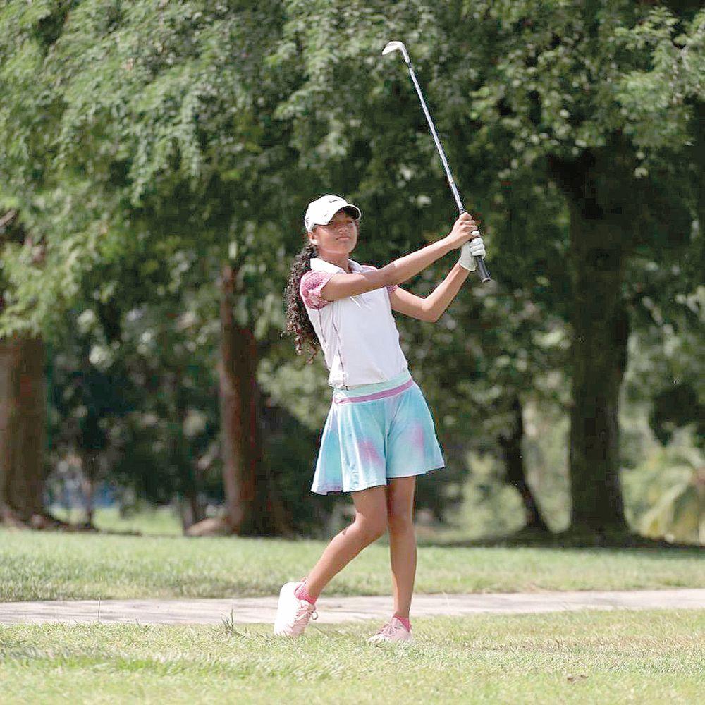 Golf con fines benéficos