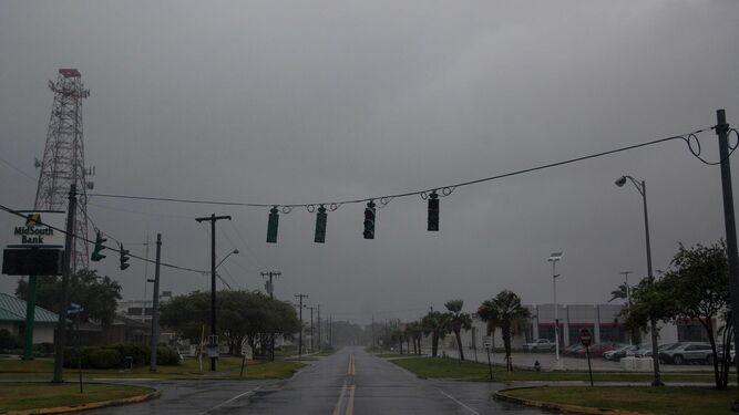La tormenta Barry se convierte en huracán de categoría 1 antes de tocar costa de Estados Unidos