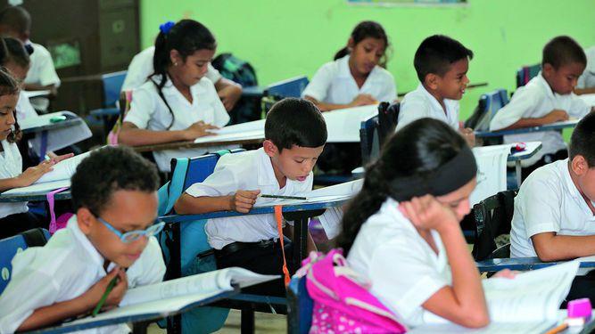 Ministerio de Educación digitalizará su sistema estadístico