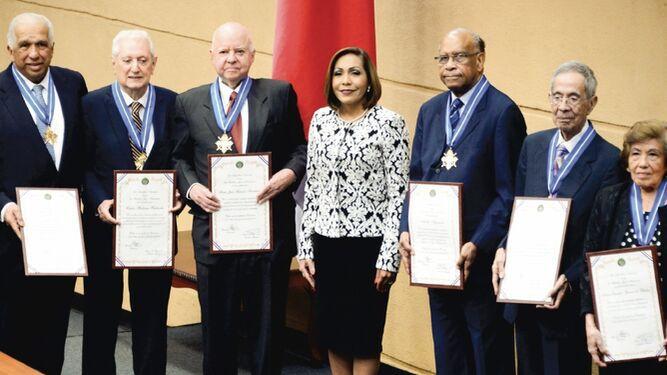 Diputado propone elevar rango de la condecoración Justo Arosemena