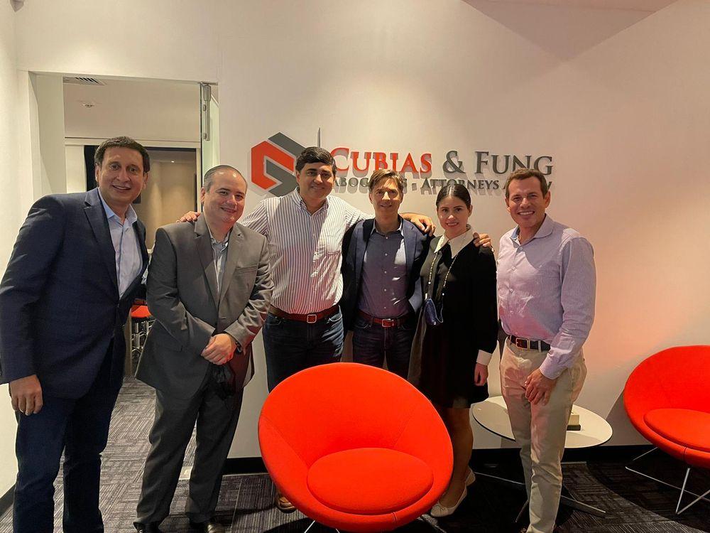 H&CO invierte en Panamá y se une a Dream Tech