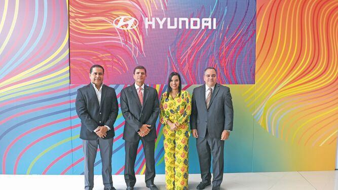 Petroautos introduce dos nuevos modelos a Panamá