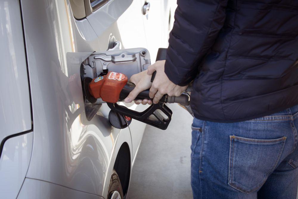 Combustibles volverán a subir por 14 días